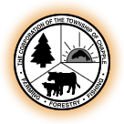 Township of Chapple