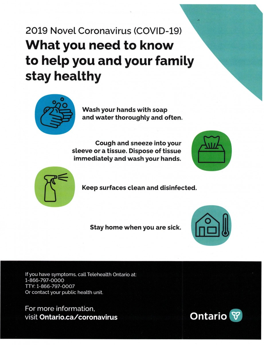 What You Need to Know to Help Keep Your Family Healthy COVID-19